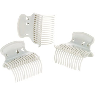 Conair Super Clips Multi Purpose Clips (Pack of 10)