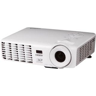 Vivitek D519 3D Ready DLP Projector - 720p - HDTV - 4:3