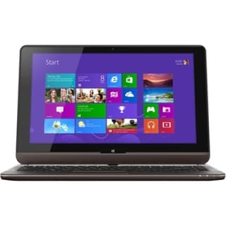 "Toshiba Satellite U925T-S2302 12.5"" Touchscreen 2 in 1 Ultrabook - In"