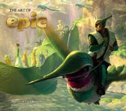 The Art of Epic (Hardcover)