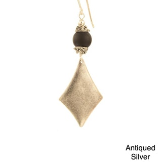 Namid Stone Earrings