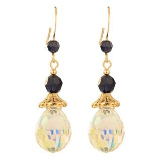 Euphraxia Crystal Earrings
