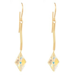 Estrellita Crystal Earrings