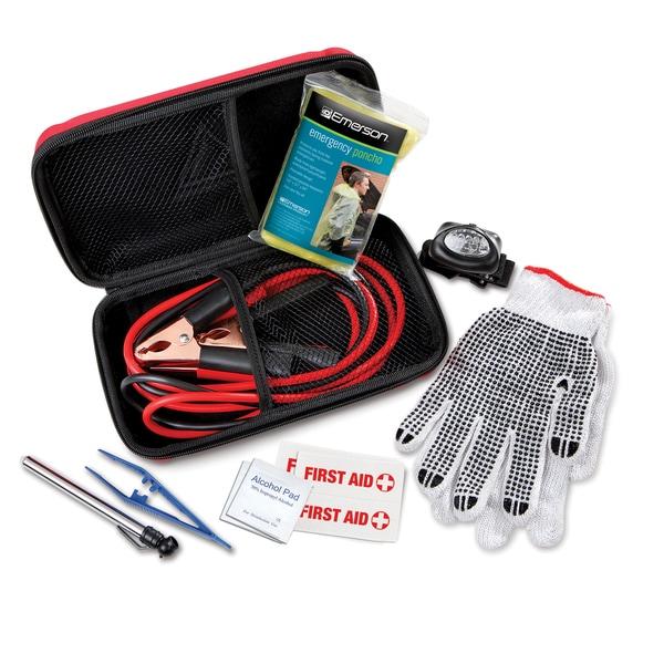 Emerson Roadside Auto Emergency Kit