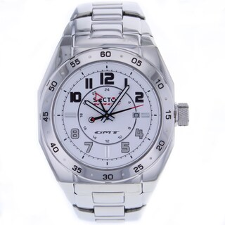 Sector Men's Race Stainless Steel Watch