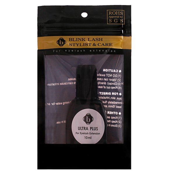 Shop Blink Ultra Plus Eyelash Extension Glue Free Shipping On