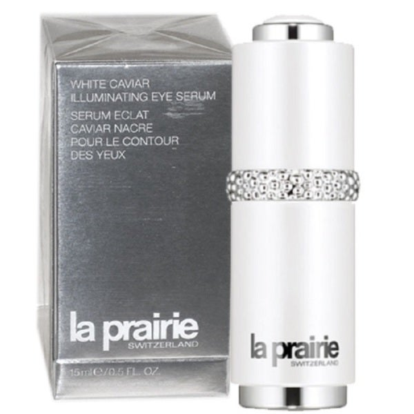 3041decfb0695 Shop La Prairie White Caviar Illuminating Eye Serum - Free Shipping Today -  Overstock.com - 7463736