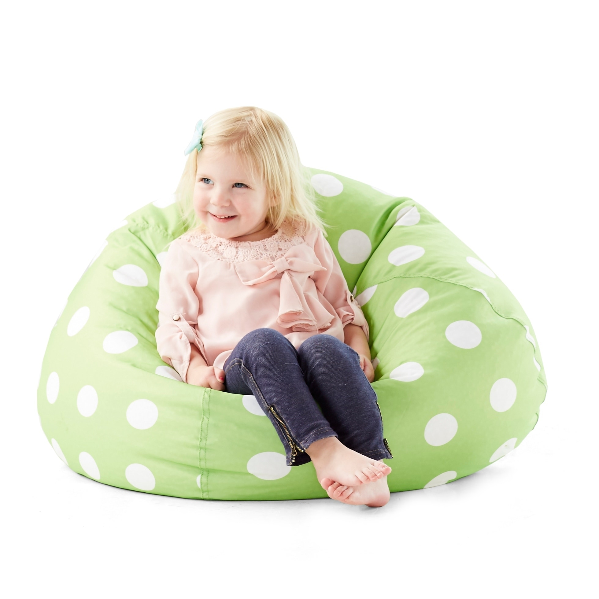 Joe Kids Classic 88 Bean Bag Chair Multiple Colors