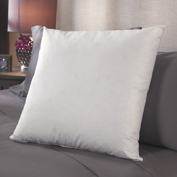 Decorative Eurosquare 26-inch Pillows (Set of 2)