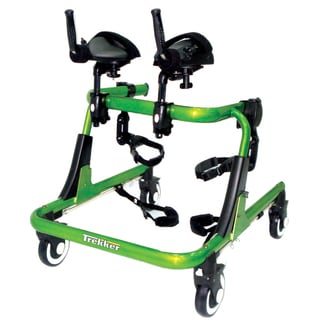 Wenzelite Rehab Small Thigh Prompts for Trekker Gait Trainer