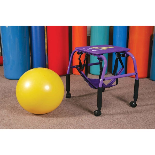 Small Wenzelite Crawl About Rehab Crawl Trainer