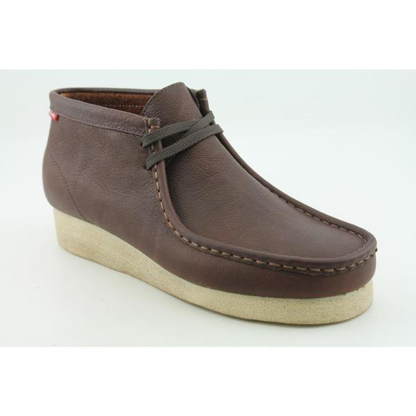 Clarks Men's 'Padmore' Leather Boots
