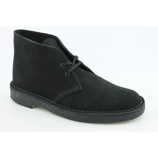 Clarks Men's 'Desert Boot ' Regular Suede Boots