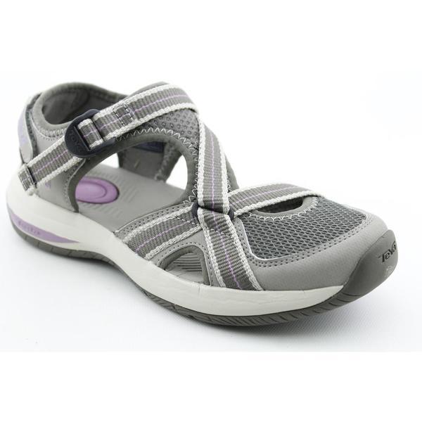 Teva Women's 'Ewaso' Basic Textile Sandals