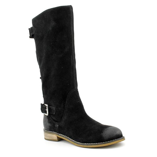 Kelsi Dagger Women's 'Tassie' Regular Suede Boots