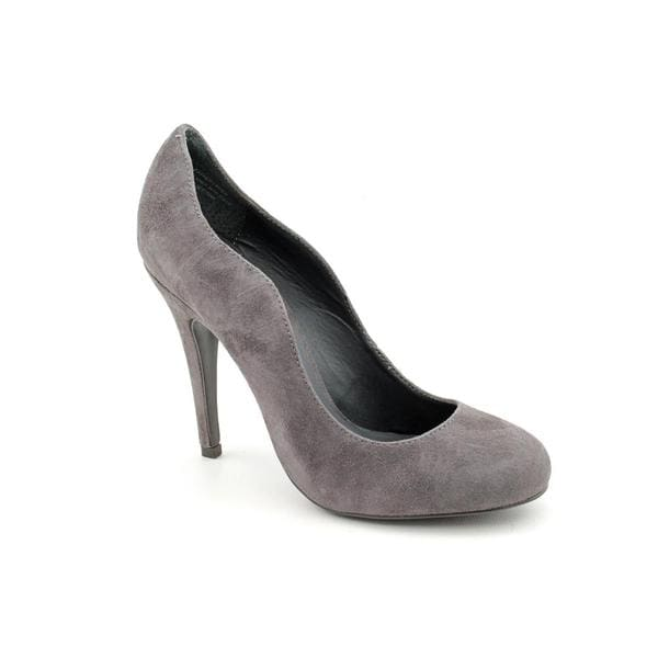 Kelsi Dagger Women's 'Lillian' Regular Suede Dress Shoes