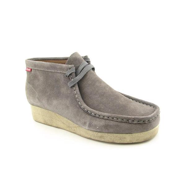 Clarks Men's 'Padmore' Regular Suede Boots