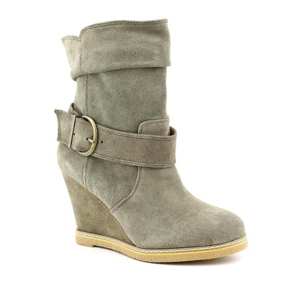 Kelsi Dagger Women's 'Haley' Regular Suede Boots