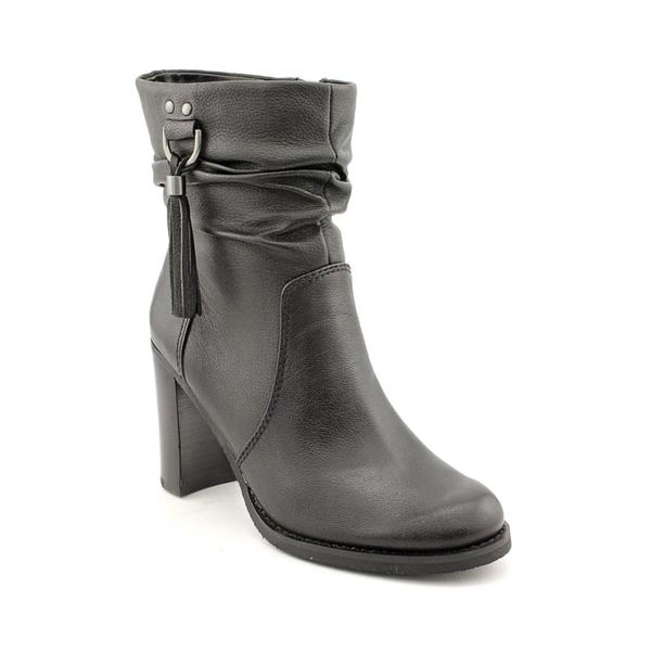 Bandolino Women's 'Acceleratr' Leather Boots