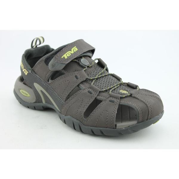 Teva Men's 'Dozer III' Synthetic Sandals