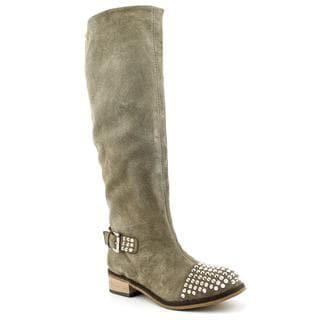 Kelsi Dagger Women's 'Rover' Regular Suede Boots