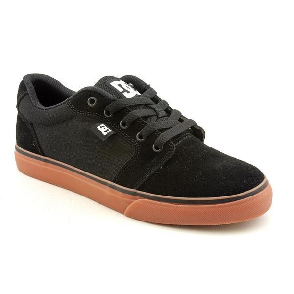 DC Men's 'Anvil' Basic Textile Athletic Shoe