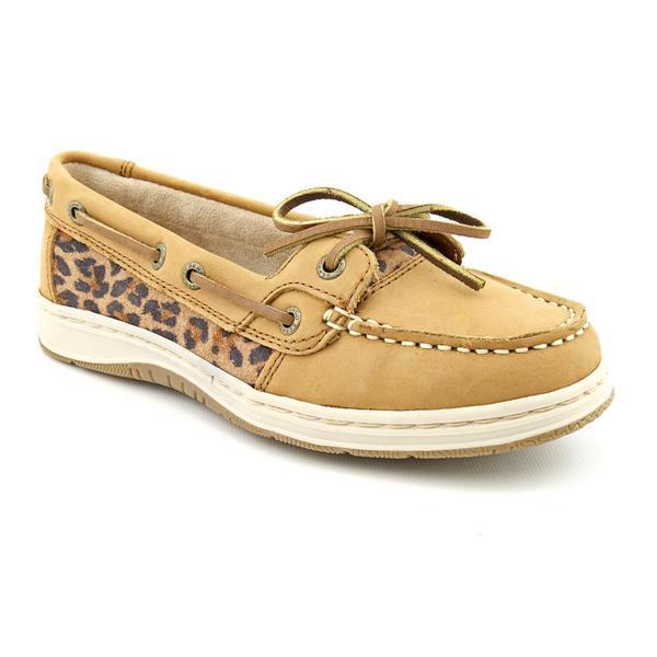 Sebago Women's 'Sands One-Eye' Nubuck Casual Shoes