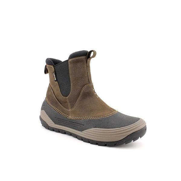 Teva Men's 'Loge Peak' Leather Boots