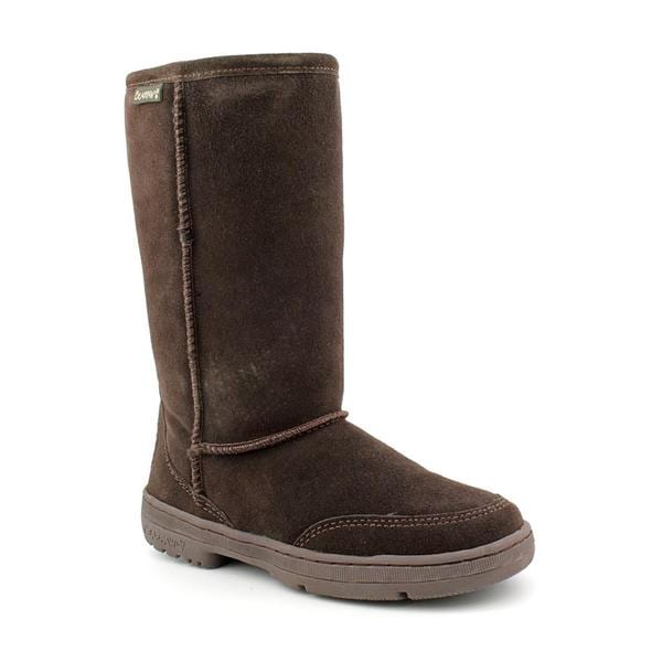 Bearpaw Women's 'Meadow' Regular Suede Boots