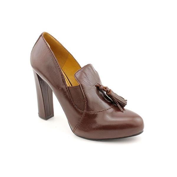 Nine West Women's 'DewDrop' Leather Dress Shoes
