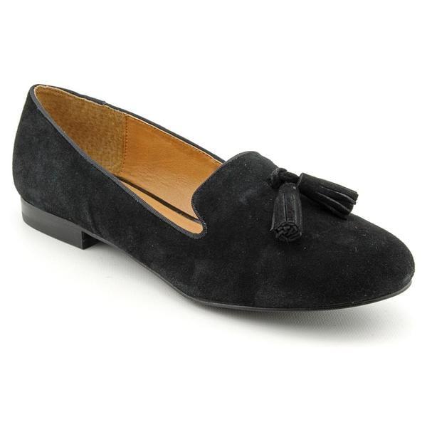 Kelsi Dagger Women's 'Tabitha' Nubuck Dress Shoes