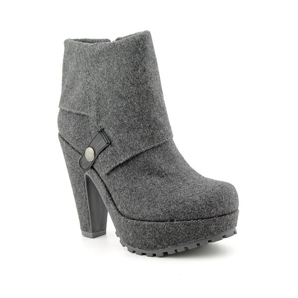 Blowfish Women's 'Vamp' Faux Suede Boots