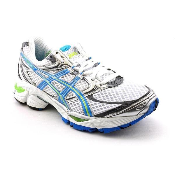 Asics Women's 'Gel-Cumulus 12' Mesh Athletic Shoe