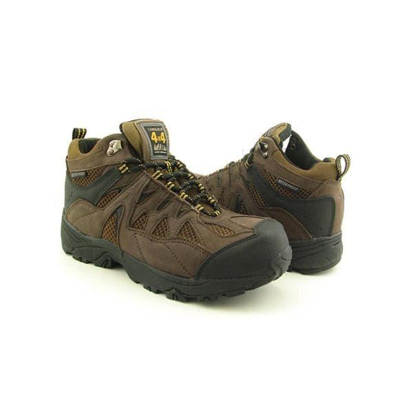 Men's 'CA4513' Nubuck Boots (Size 9)