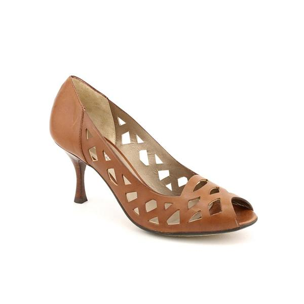 Aquatalia By Marvin K Women's 'Fly' Leather Dress Shoes