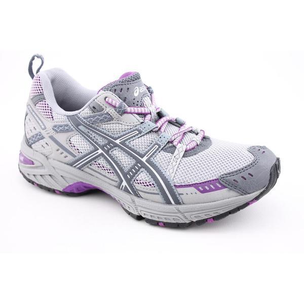 Asics Women's 'Gel-Enduro 6' Mesh Athletic Shoe