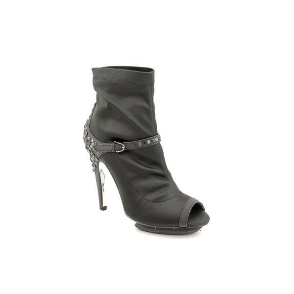 Bebe Women's 'Jestor' Satin Boots