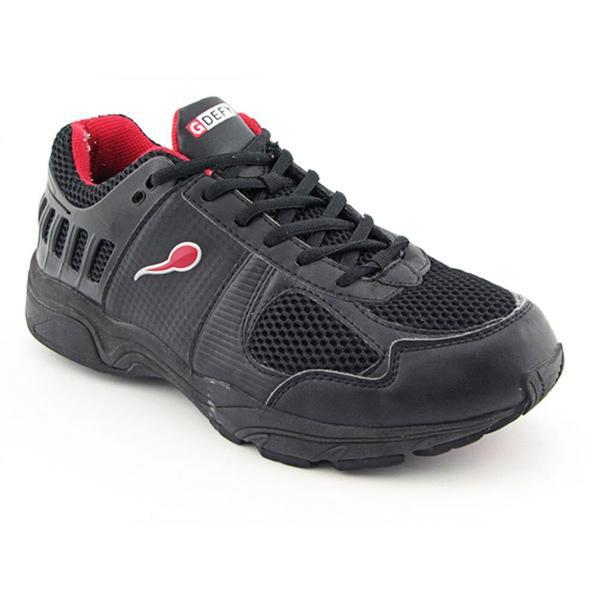 Gravity Defyer Men's 'Ballistic' Mesh Athletic Shoe - Wide (Size 7.5)