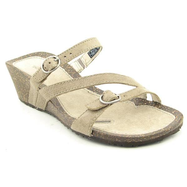 Womens leather sandals size 11