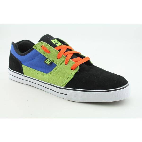 DC Men's 'Bristol' Regular Suede Athletic Shoe (Size 11)