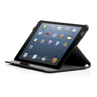 Targus Vuscape THZ182US Carrying Case for iPad mini - Black