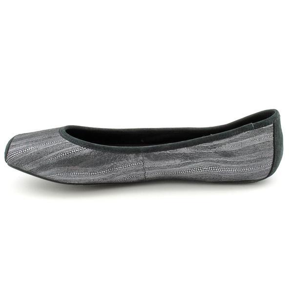 Jamie' Leather Dress Shoes