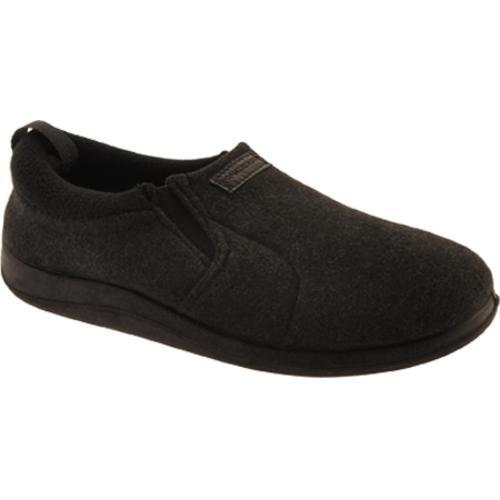 Men's Foamtreads Desmond Charcoal - Thumbnail 0
