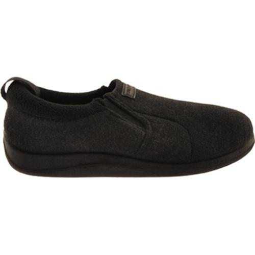 Men's Foamtreads Desmond Charcoal - Thumbnail 1