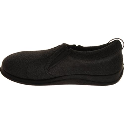 Men's Foamtreads Desmond Charcoal - Thumbnail 2