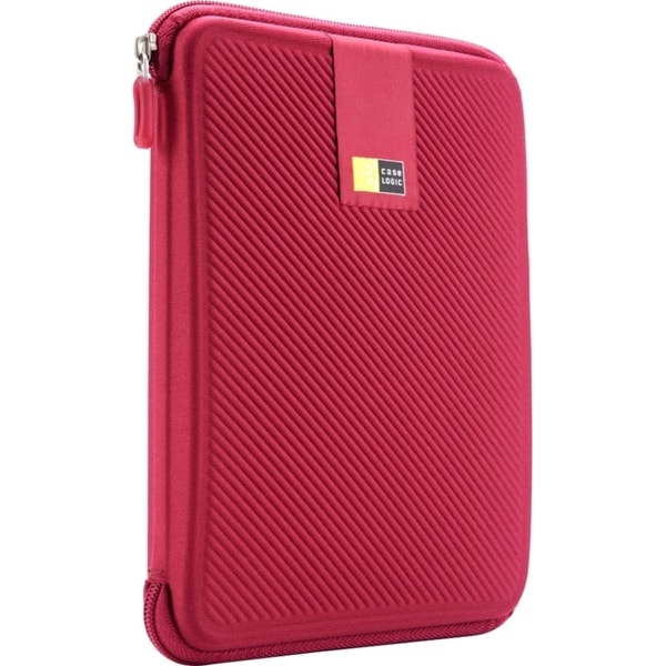 "Case Logic Carrying Case for 7"" Tablet PC - Amaranth"