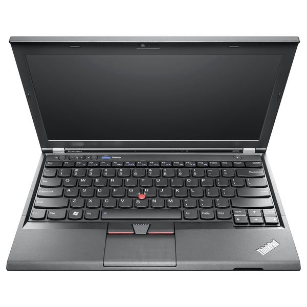 "Lenovo ThinkPad X230 23245QU 12.5"" LCD Notebook - Intel Core i5 (3rd"