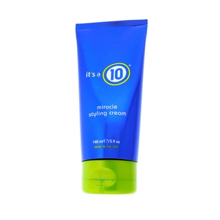 It's A 10 Miracle Styling 5-ounce Cream