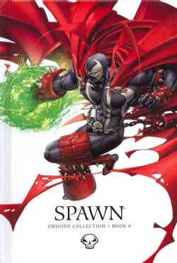 Spawn Origins 8 (Hardcover)