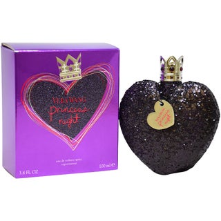 Vera Wang Princess Night Women's 3.4-ounce Eau de Toilette Spray